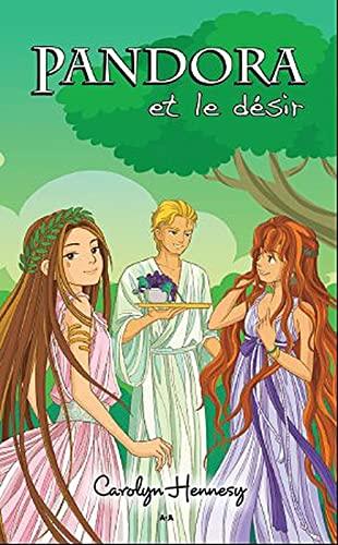 Pandora, Tome 4 (French Edition): Hennesy, Carolyn