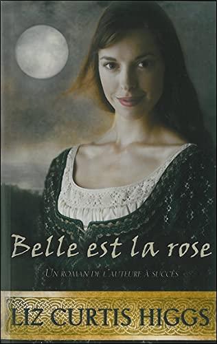 9782896672707: Belle est la Rose