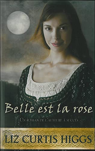 9782896672707: Belle est la rose (French Edition)