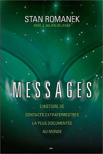 MESSAGES: ROMANEK STAN