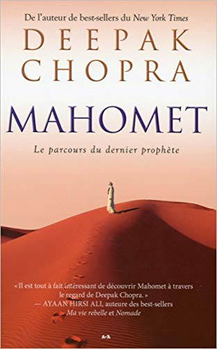 9782896674831: Mahomet - Le parcours du dernier prophète