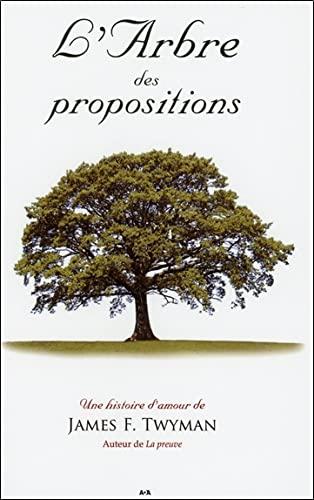 9782896675142: L'arbre des propositions