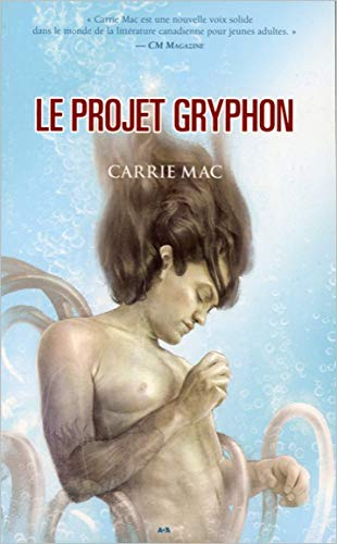 Le projet Gryphon: Mac, Carrie