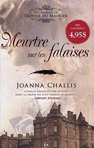 9782896676910: Meurtre sur les falaises - Une intrigue de Daphn� du Maurier T1