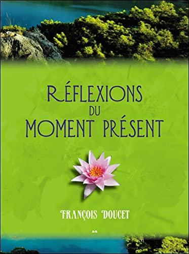 9782896677849: Réflexions du moment présent