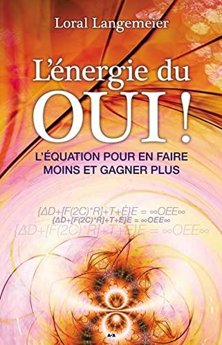 ENERGIE DU OUI -L-: LANGEMEIER LORAL