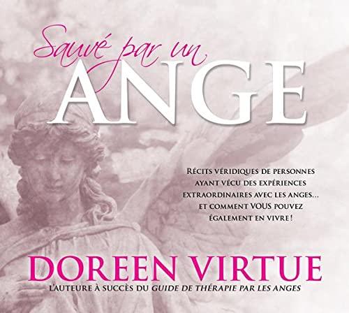 SAUVE PAR UN ANGE - CD: VIRTUE DOREEN