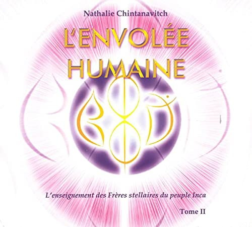 ENVOLEE HUMAINE -L- CD: CHINTANAVITCH NATHAL