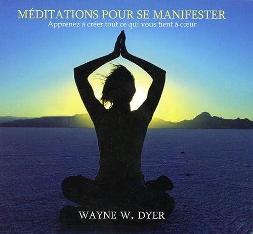 9782896679058: Méditations pour Se Manifester - Livre Audio (French Edition)