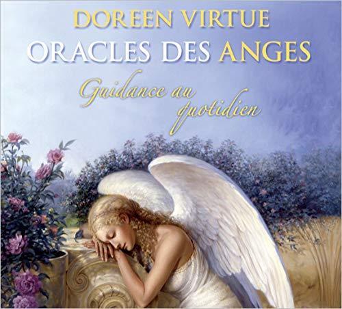 9782896679126: Oracles des anges - Guidance au quotidien - Livre audio 4 CD