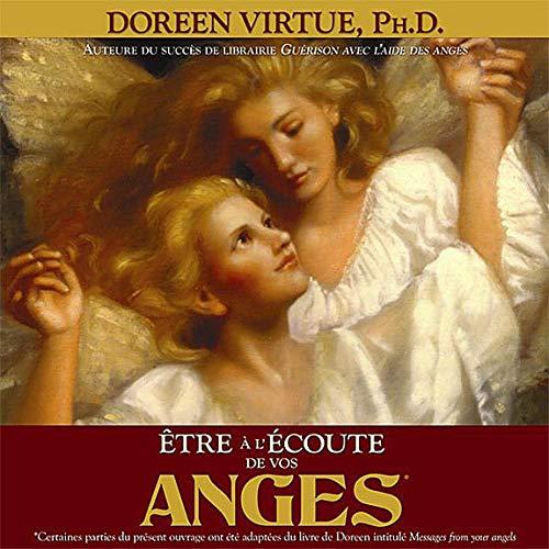 9782896679676: Etre à l'écoute de vos anges - Livre audio 2 CD