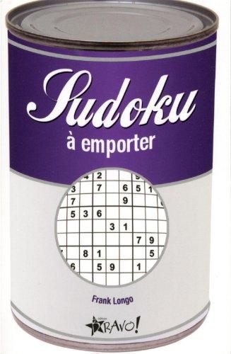 Sudoku ? emporter: Longo, Frank