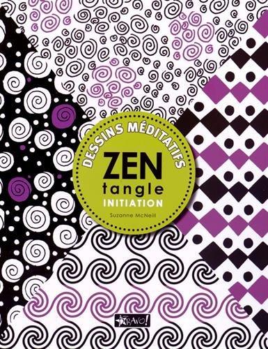 9782896701797: Zentangle initiation