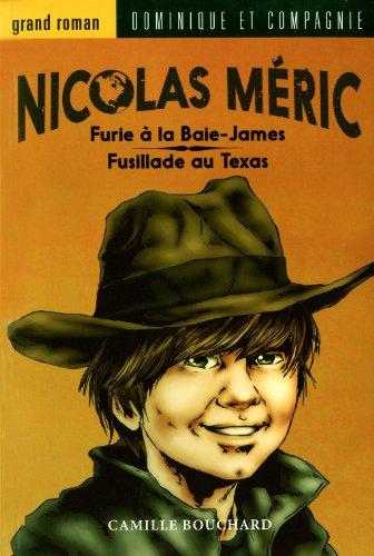 9782896861019: NICOLAS MERIC -FURIE..BAIE JAMES ET...