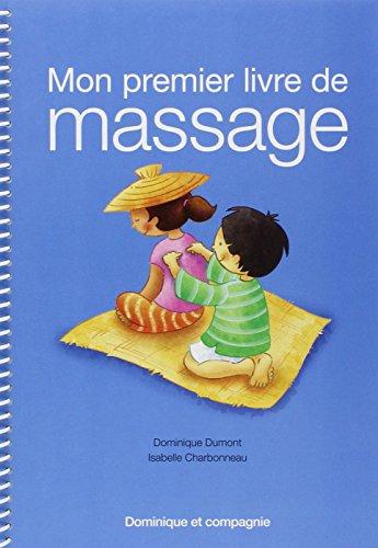 9782896867219: Mon premier livre de massage