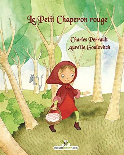 9782896874163: Le Petit Chaperon rouge