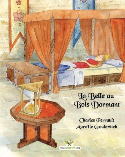 9782896874408: La Belle au Bois Dormant