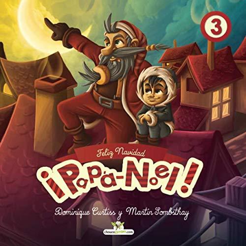 9782896875801: ¡Feliz Navidad, Papá Noel! (Spanish Edition)