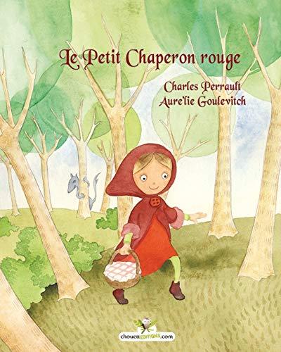 9782896875948: Le Petit Chaperon rouge