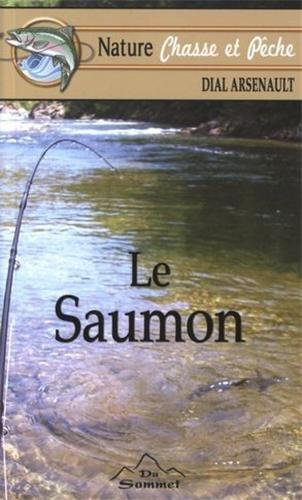 9782896960156: Le saumon