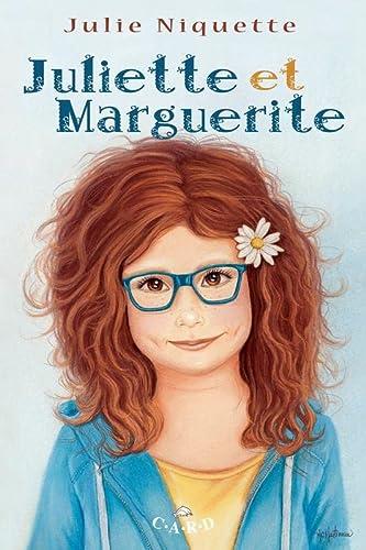 9782896970346: Juliette et Marguerite