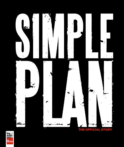 9782897051532: Simple Plan: The Official Story