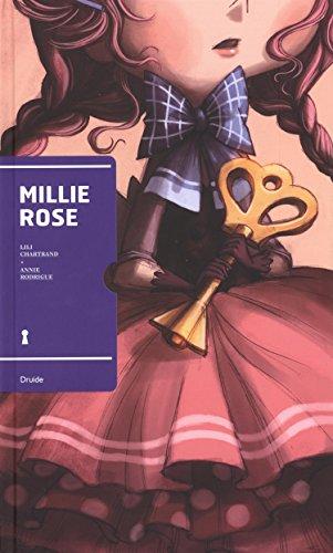 9782897111656: Millie Rose