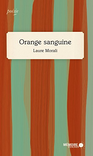 9782897122638: Orange Sanguine