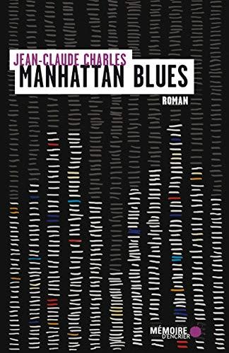 9782897123215: Manhattan blues