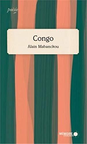 9782897123758: Congo