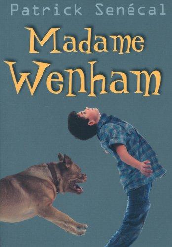 Madame Wenham: Sen?cal, Patrick