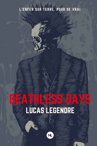 9782897179632: Deathless days (French Edition)