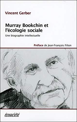 9782897190453: Murray Bookchin et l'�cologie sociale