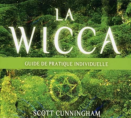 WICCA -LA- CD: CUNNINGHAM SCOTT
