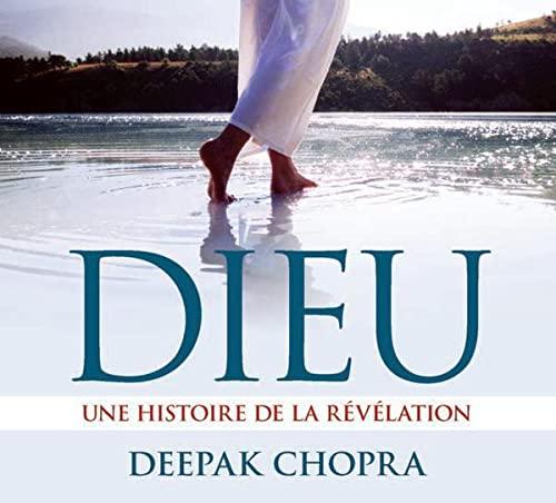 DIEU UNE HISTOIRE DE LA REVELATION - CD: CHOPRA DEEPAK