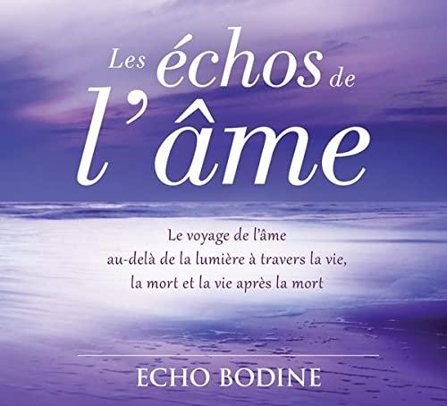ECHOS DE L AME -LES- CD: BODINE ECHO