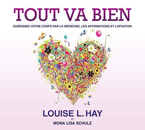 9782897360405: Tout va bien - Livre audio 2CD