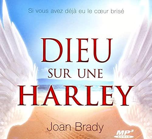 DIEU SUR UNE HARLEY - CD MP3: BRADY JOAN