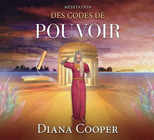 MEDITATION DES CODES DE POUVOIR CD AUDI: COOPER DIANA