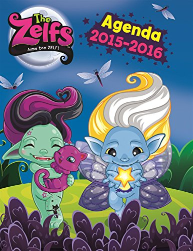 Agenda The Zelfs 2015-2016: Collectif