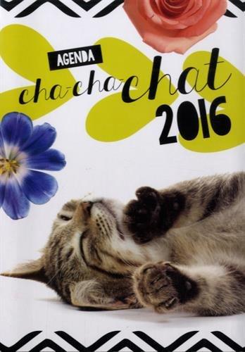 Agenda Cha-cha-chat 2016: Collectif