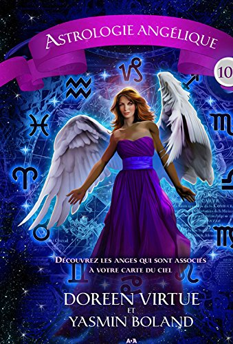 Astrologie ang?lique 101: Virtue, Doreen
