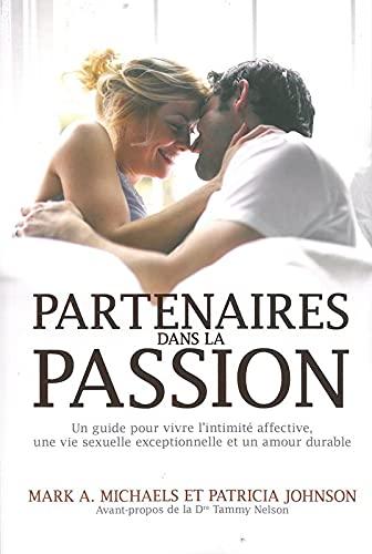9782897523619: Partenaires dans la passion