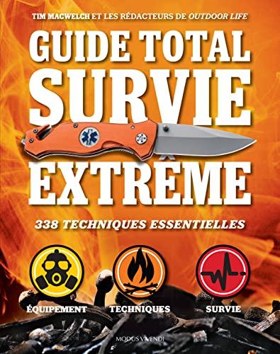 Guide total survie extrême
