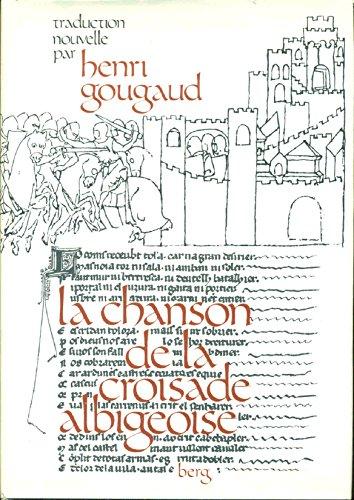 9782900269367: La Chanson de la Croisade albigeoise
