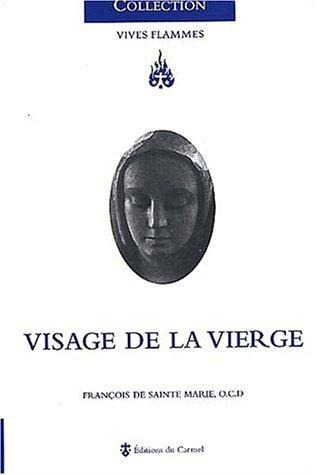 9782900424957: Visage de la Vierge