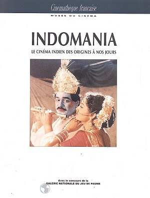 9782900596142: Indomania : Le cin�ma indien des origines � nos jours
