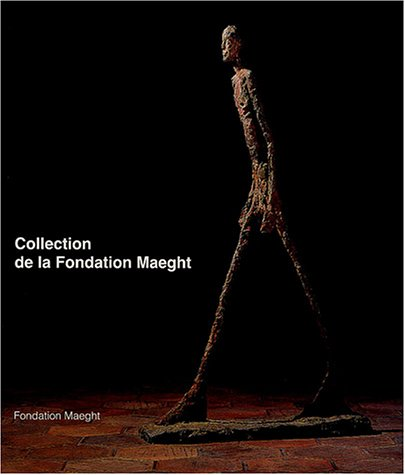 COLLECTION DE LA FONDATION MAEGHT. 03/07/1993-20/10/1993. [ADAMI. ALBEROLA. ALECHINSKY. ARP. ARRO...