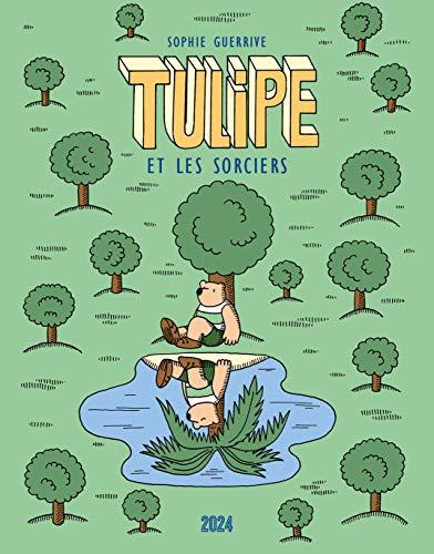 9782901000143: Tulipe et les sorciers