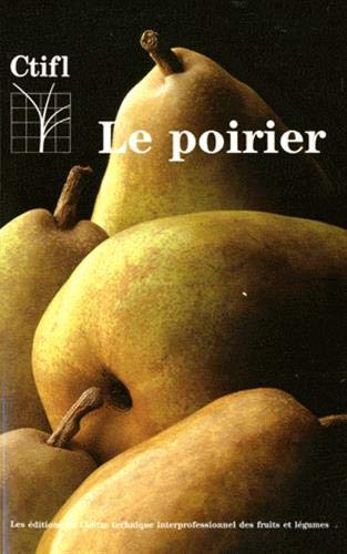 POIRIER -LE- AVEC STADE PHENOLOGIQUES: MASSERON TRILLOT